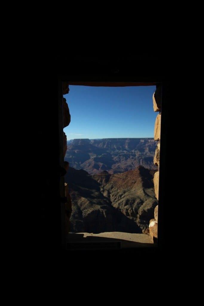 Deserttowerwindowview