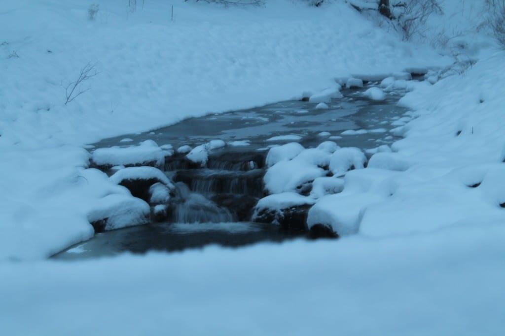 James Creek